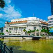 Singapore City Guide – July 2017